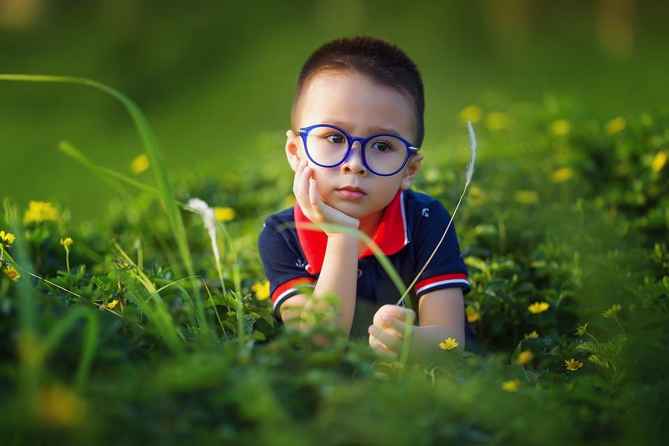 Comment faire accepter les lunettes à ses enfants ?