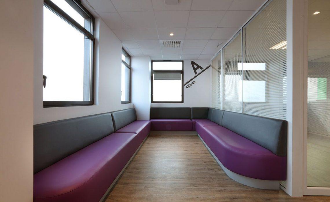 Salle d'attente ophtalmologiste : comment faire patienter les malades ?